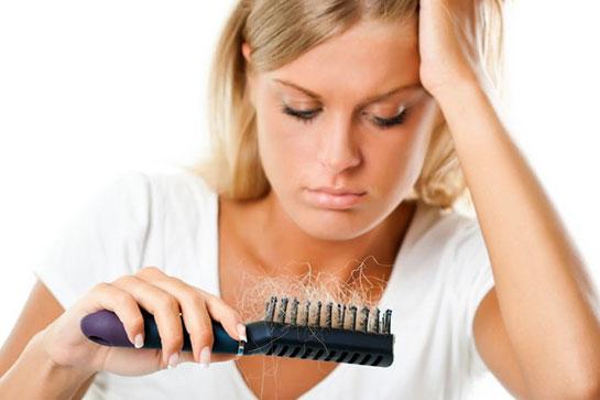 Caduta dei capelli ecco le cause che non ti aspetti 6ce277c3a20c